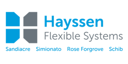hayssen flexible food packaging pakkemaskiner