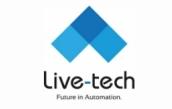 live-tech logo