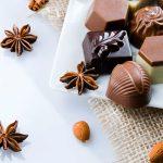 chokolade praliner